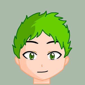 greendogo